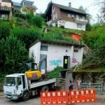 Stationsbau Stichel BVH 2a